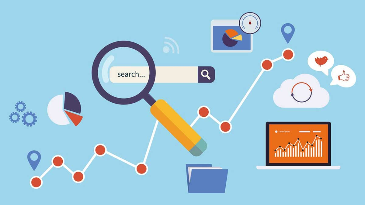 How's Your Search Strategy? Is It Where It Needs to Be?